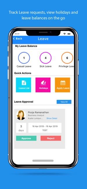 Talentoz on the App Store