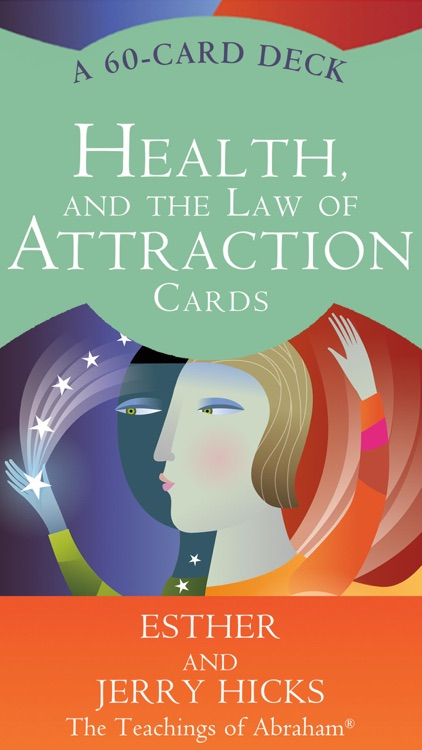Health and Law of Attraction