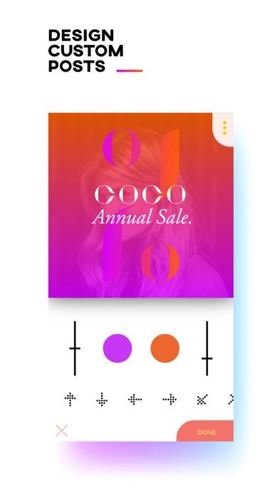 LogoScopic – Logo maker.のおすすめ画像9