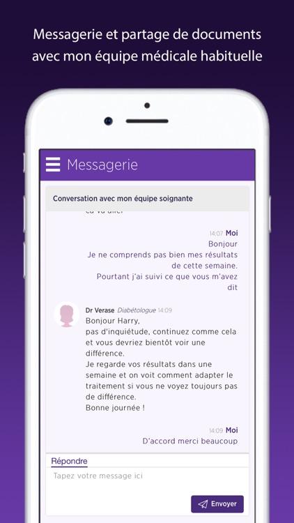 myDiabby screenshot-3