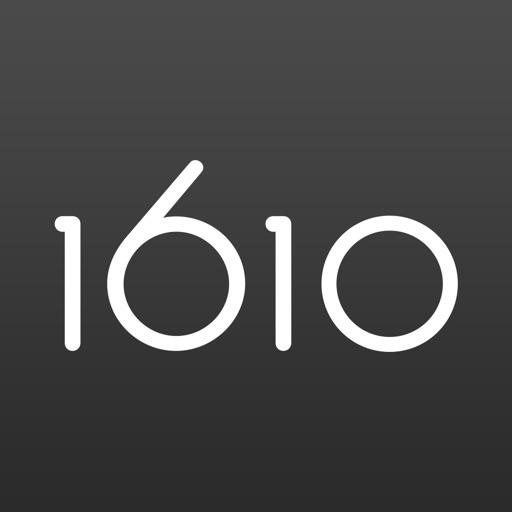 1610 Active
