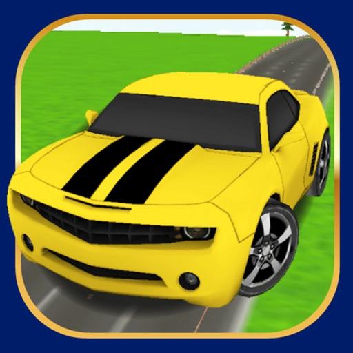 Racer Cars : Highway 3D