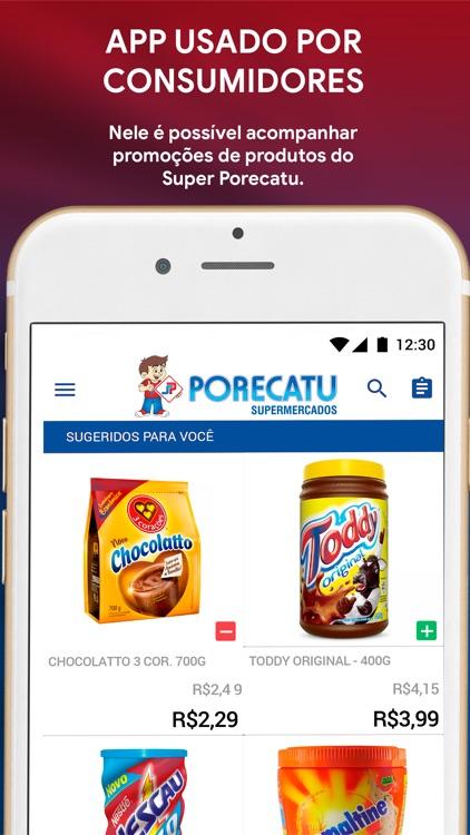 Super Porecatu screenshot-3