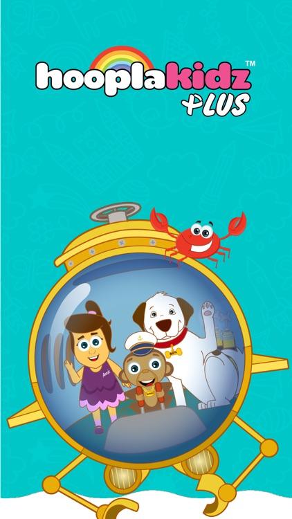 HooplaKidz Plus Preschool App screenshot-5