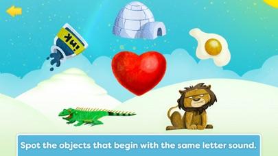 Alphablocks: Letter Funのおすすめ画像4