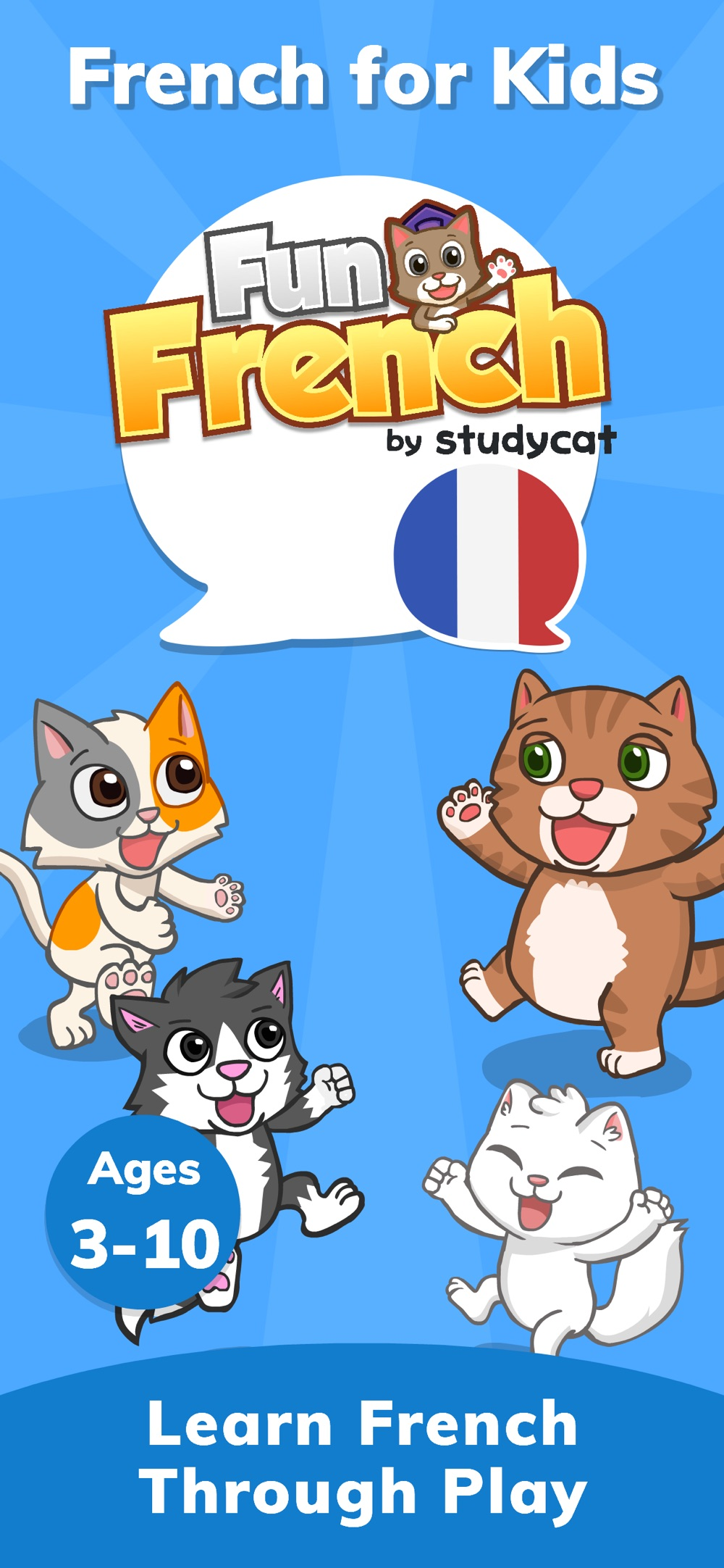 Fun French | Kids Learn French