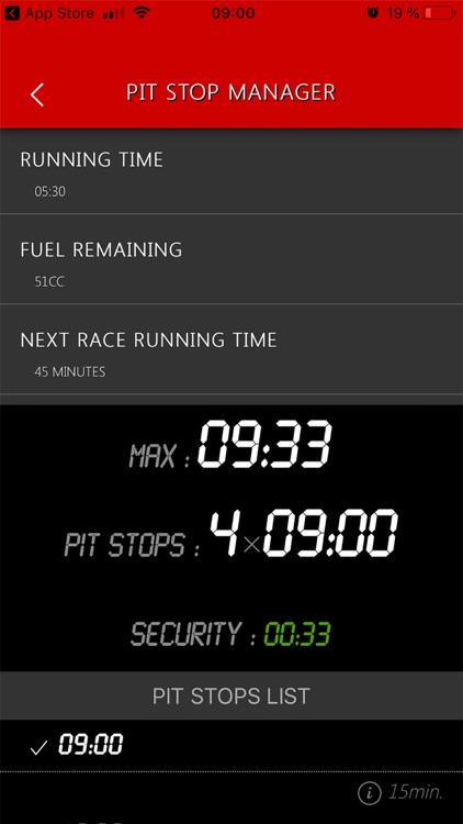 6MIK Racing screenshot-3