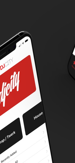 DJcity on the App Store