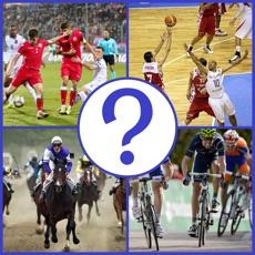 Activities of Sports games: sport quiz