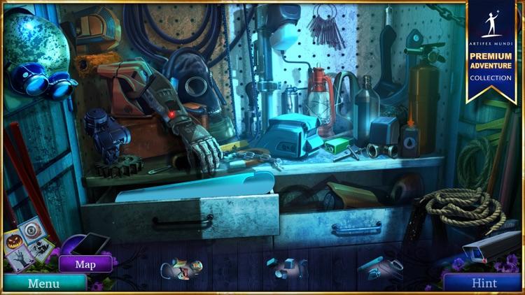 Demon Hunter 5 screenshot-7