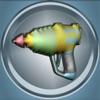 レーザーガンアプリ - iPhoneアプリ