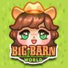 download Big Barn World Stickers