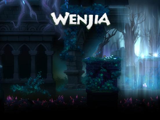 Wenjia screenshot 14
