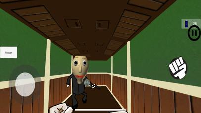 Super Baldi Survival School screenshot 1