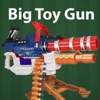 Codes for Big Toy Gun Hack