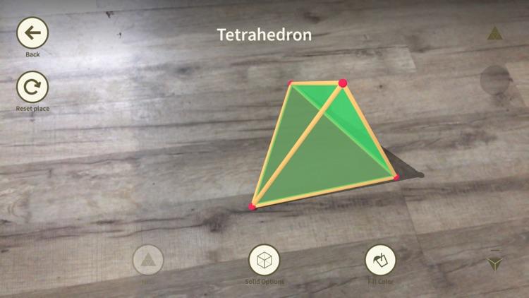 Shapes 3D - Geometry Learning screenshot-4
