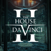 Blue Brain Games - The House of Da Vinci 2 artwork