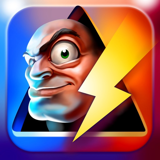 Doodle Mafia Blitz icon