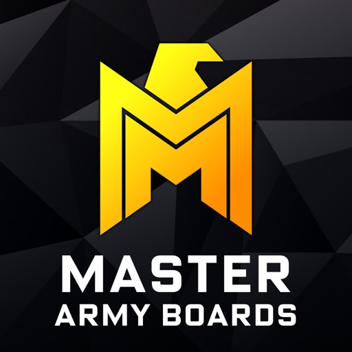 Master Army Promotion Boards