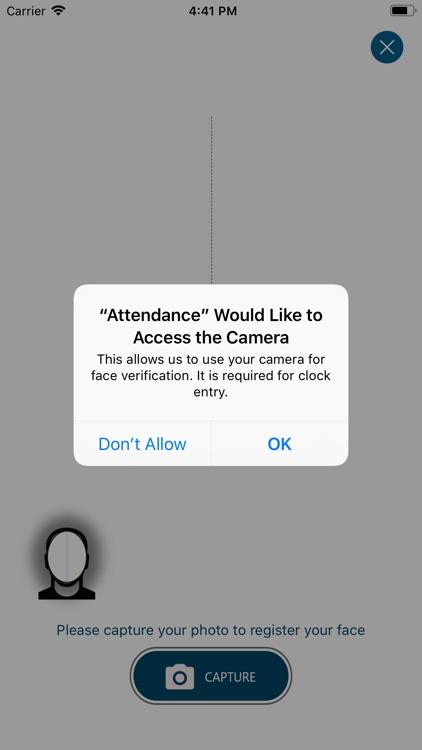 bestID Attendance screenshot-8