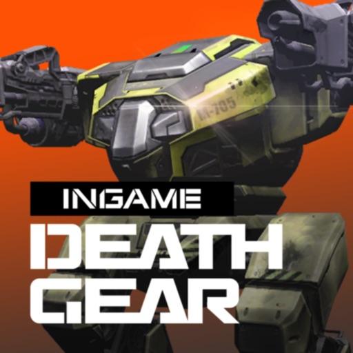 DeathGear-Arena