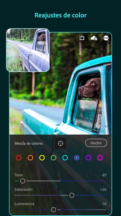 download Adobe Lightroom apps 7