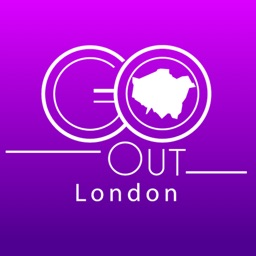 GO OUT -  London