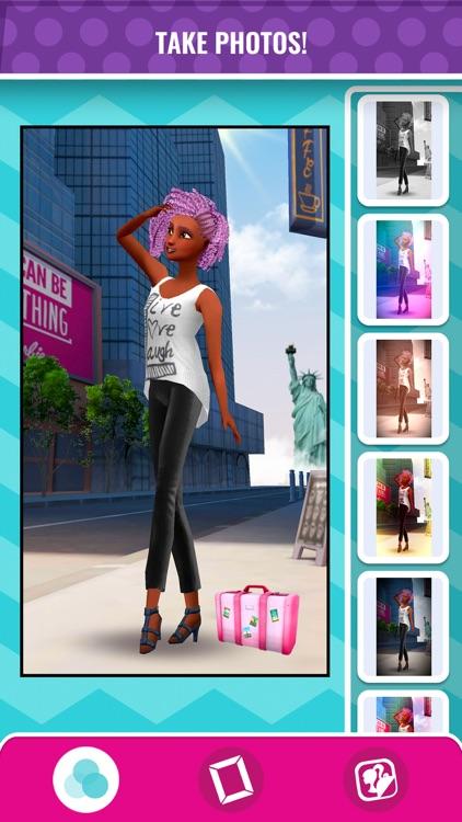 Barbie™ Fashion Closet screenshot-8