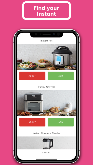 Download Instant Pot for Android