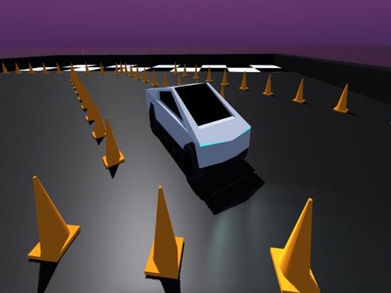 Cyber Truck Challenge screenshot 13