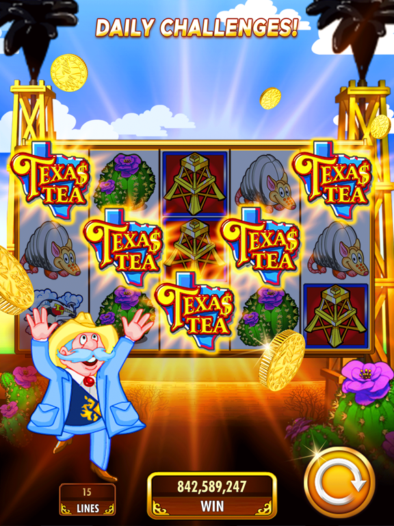 DoubleDown Slots & Casino – Free Vegas Games! screenshot