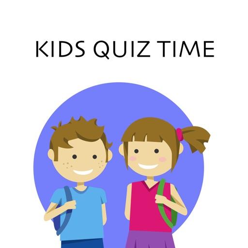 Kids Quiz Time