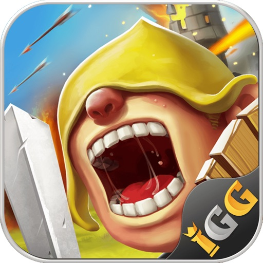 Clash of Lords 2: Guild Castle iOS App
