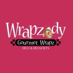 Wrapzody Gourmet Wrapz