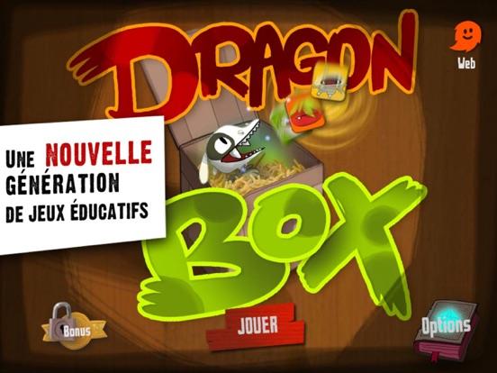 Screenshot #4 pour DragonBox Algebra 5+