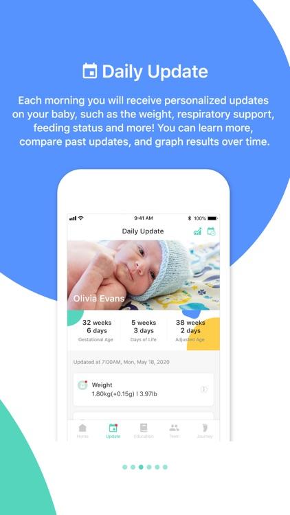 NICU2HOME: Supporting Preemies screenshot-3