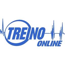 Treino Online for Coach
