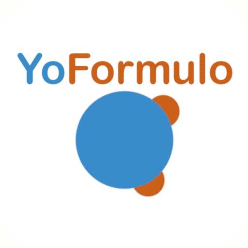 YoFormulo Formulación química icon