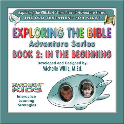 Searchlight® Kids: Bible 2
