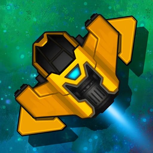 Exocraft - Space Ship Battles iOS App