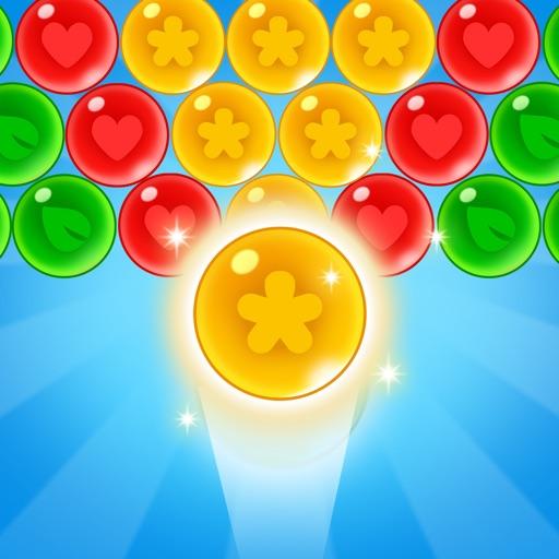 Happy Bubble: Shoot n Pop