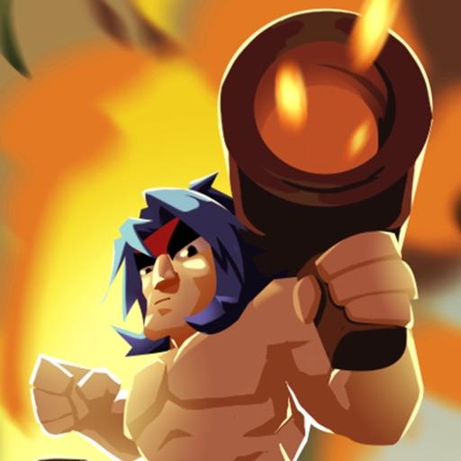 热血枪手 icon