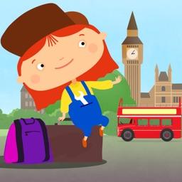 Doctor McWheelie: London