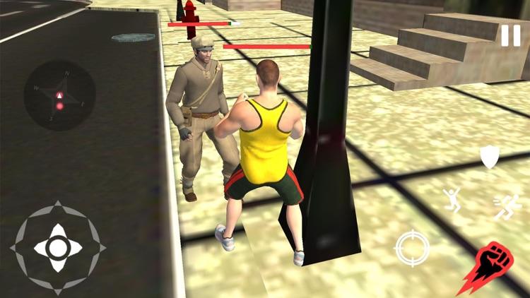 Gangster Street: City Crime