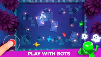 حزب Stickman: 4 ألعاب لاعبلقطة شاشة1