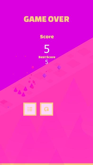 Screenshot of Splashy Run Premium App