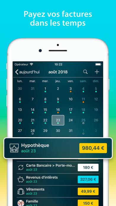 download Money Pro: Suivi des dépenses apps 8