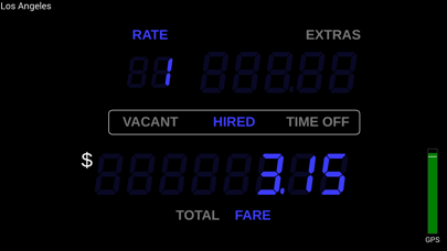 Taximeter - Planet Coops Screenshot