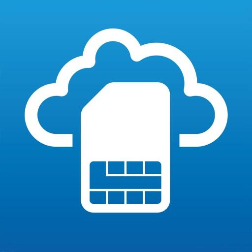 Cloud SIM - Phone Call + Texts