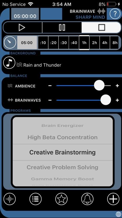 Brain Wave - Sharp Mind ™ screenshot-3